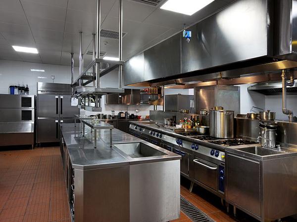 廚具設備廠
